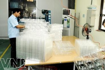 Nhựa Tân Phú: Hướng đến sản xuất các sản phẩm kỹ thuật cao 7