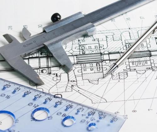 Thiết kế và sản xuất khuôn