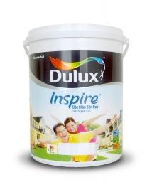 Thùng sơn Dulux Inspire 1