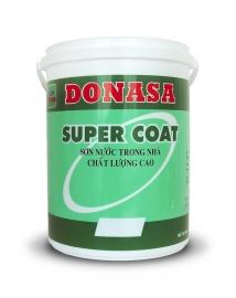 Thùng sơn DONASA Super Coat