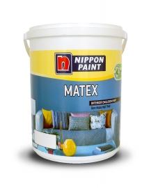 Thùng sơn Nippon Paint Matex