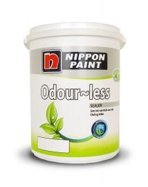 Thùng sơn Nippon Odour less