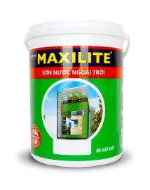 Thùng sơn Maxilite SNTN
