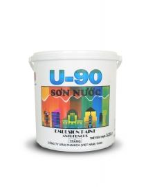 Thùng sơn U-90
