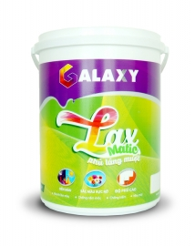 Thùng sơn Galaxy Lax matic