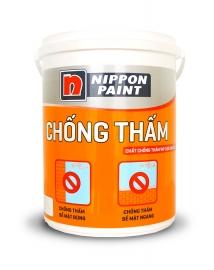 Thùng sơn Nippon Paint Chống Thấm