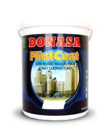 Thùng sơn DONASA Flint Coat