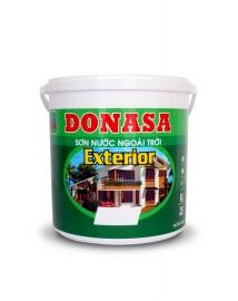 Thùng sơn DONASA Exterior