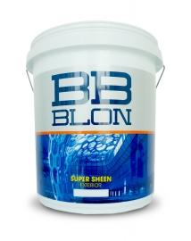 Thùng sơn BB BLON Super Sheen