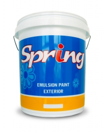 Thùng sơn Spring