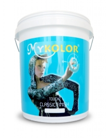 Thùng sơn Mycolor Touch Classic Finish