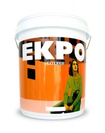 Thùng sơn EKPO Exterior
