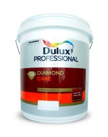 Thùng sơn Dulux Professional Diamond Care