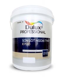 Thùng sơn Dulux Professional E700