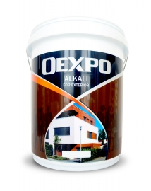 Thùng sơn OEXPO Alkali