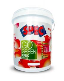 Thùng sơn SPEC Go Green Pano