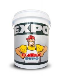 Thùng sơn EXPO EX-PROOF