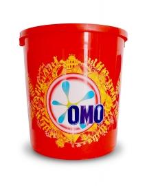 Thùng Nhựa OMO 6