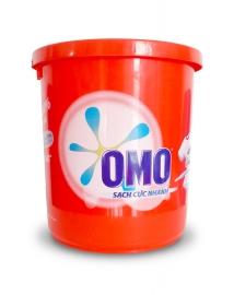 Thùng Nhựa OMO 8