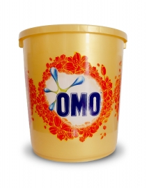 Thùng Nhựa OMO 2