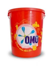 Thùng Nhựa OMO 4